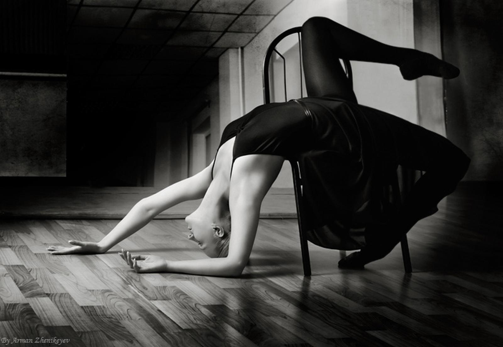 Сексуальные танцы для мужа 14 фотография